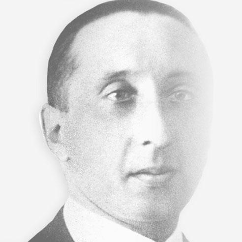 Eng. Alfredo Silveira Ávila de Melo