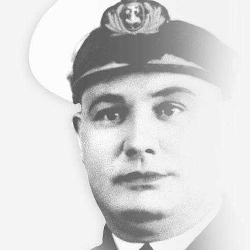 Dr. Augusto da Fonseca Júnior