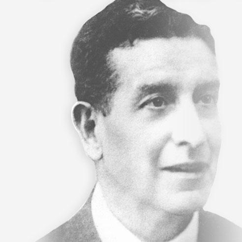 Alfredo Alexandre Luís da Silva