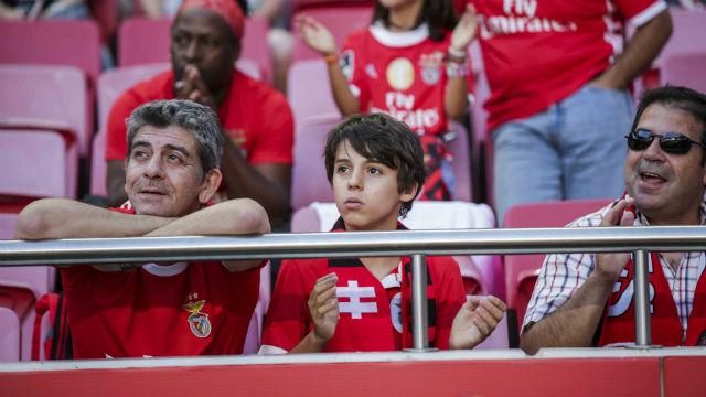 Benfica-V. Setúbal