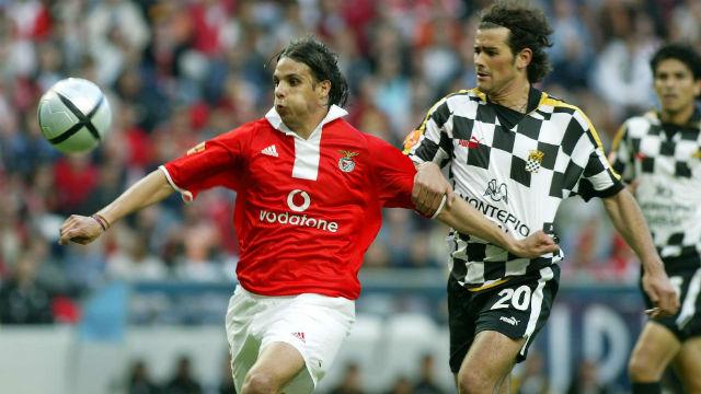 Benfica Campeão 2004/05