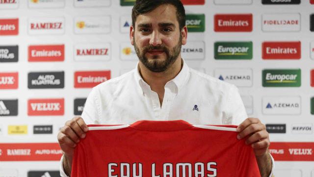 Edu Lamas