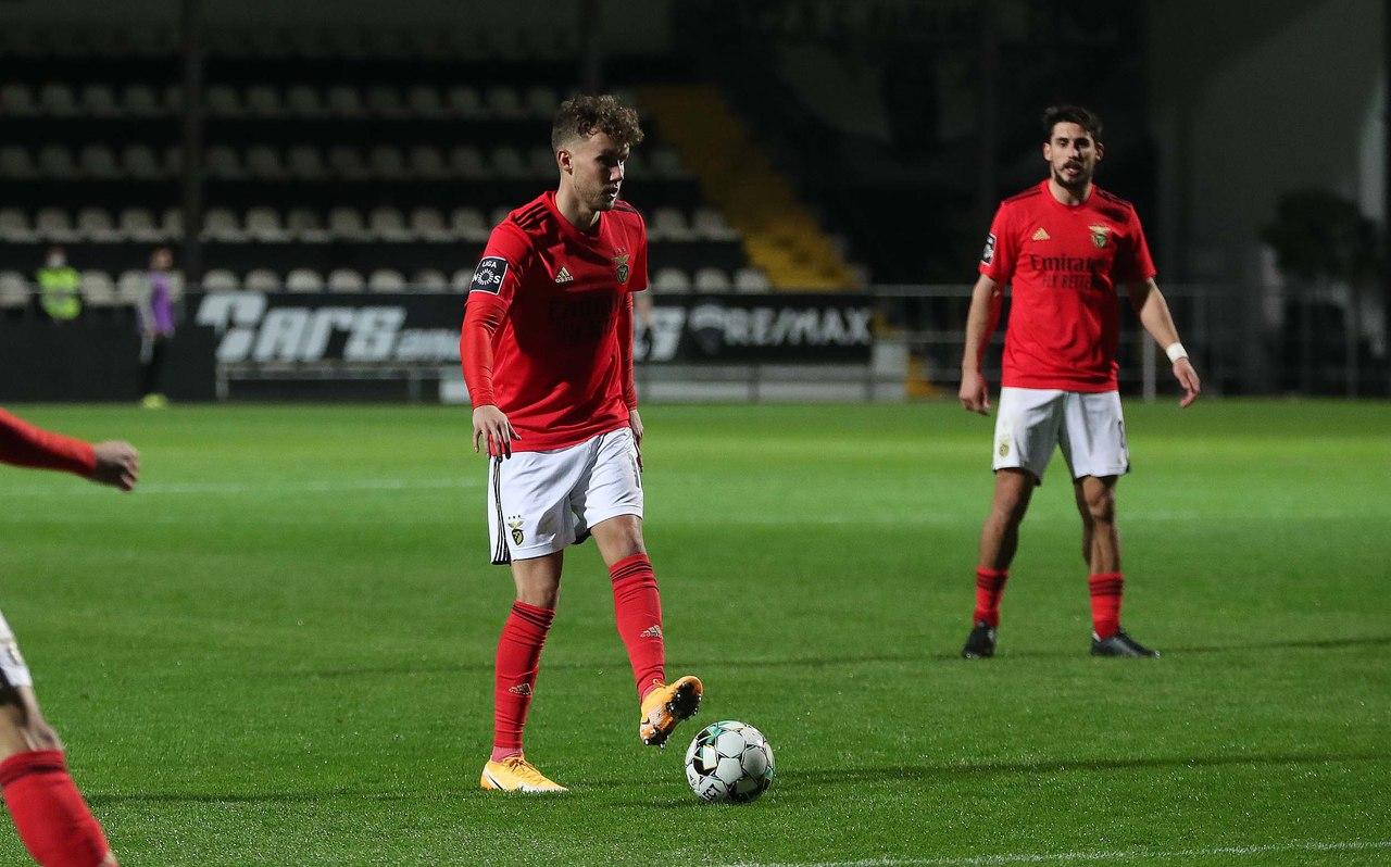 Farense-Benfica