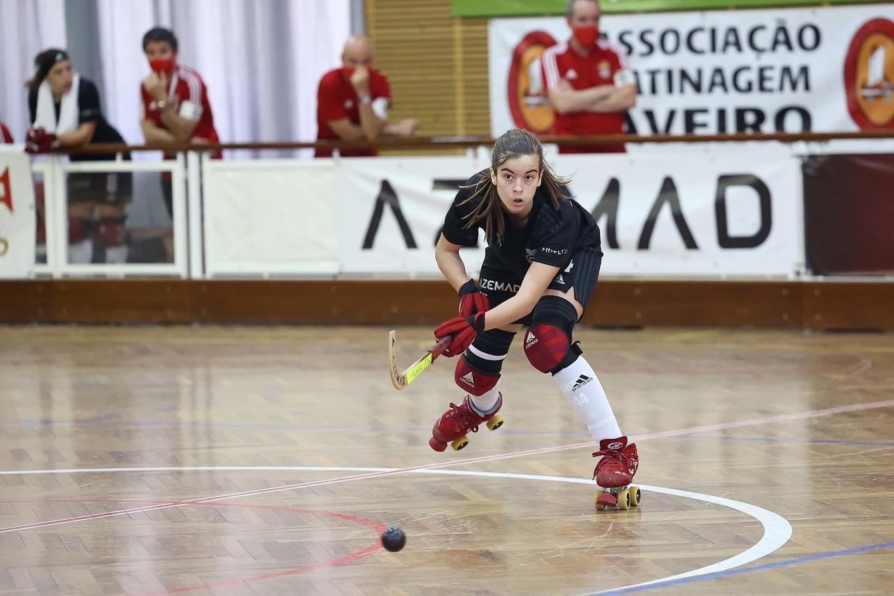 Benfica Infante Sagres