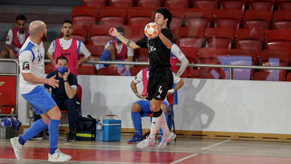 Benfica-Belenenses Futsal