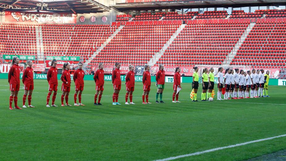 Twente-Benfica