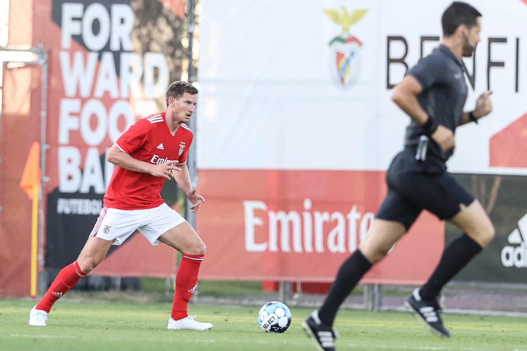 Benfica-Casa Pia