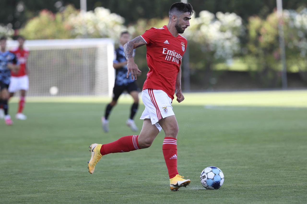Benfica-Almería