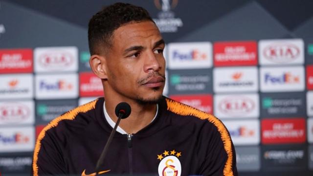 Conferência Imprensa Galatasaray