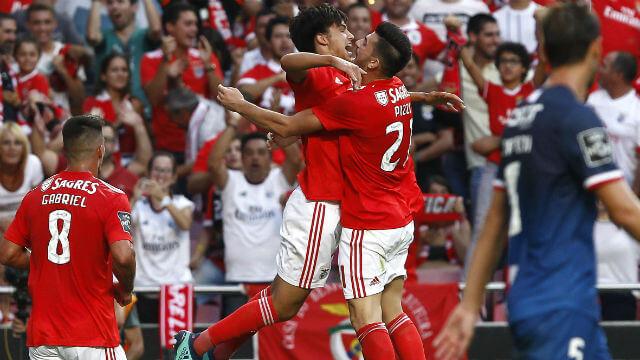Benfica-CD Aves