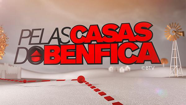 PELAS CASAS DO BENFICA