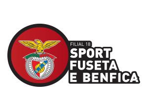 Casas de Benfica de Sport Fuseta e Benfica