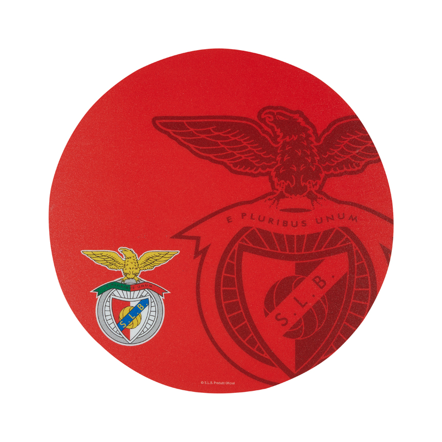 Tapete Rato Benfica