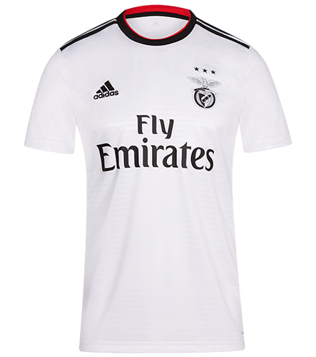 Camiseta SL Benfica outlet