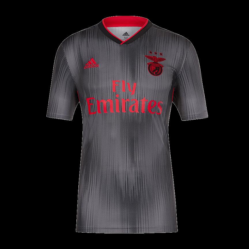 sale retailer 29879 dda61 Away Kit - SL Benfica
