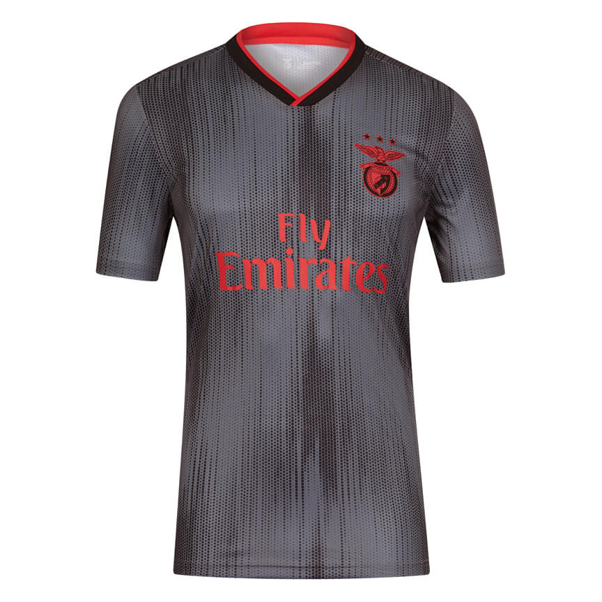 Away Kit SL Benfica