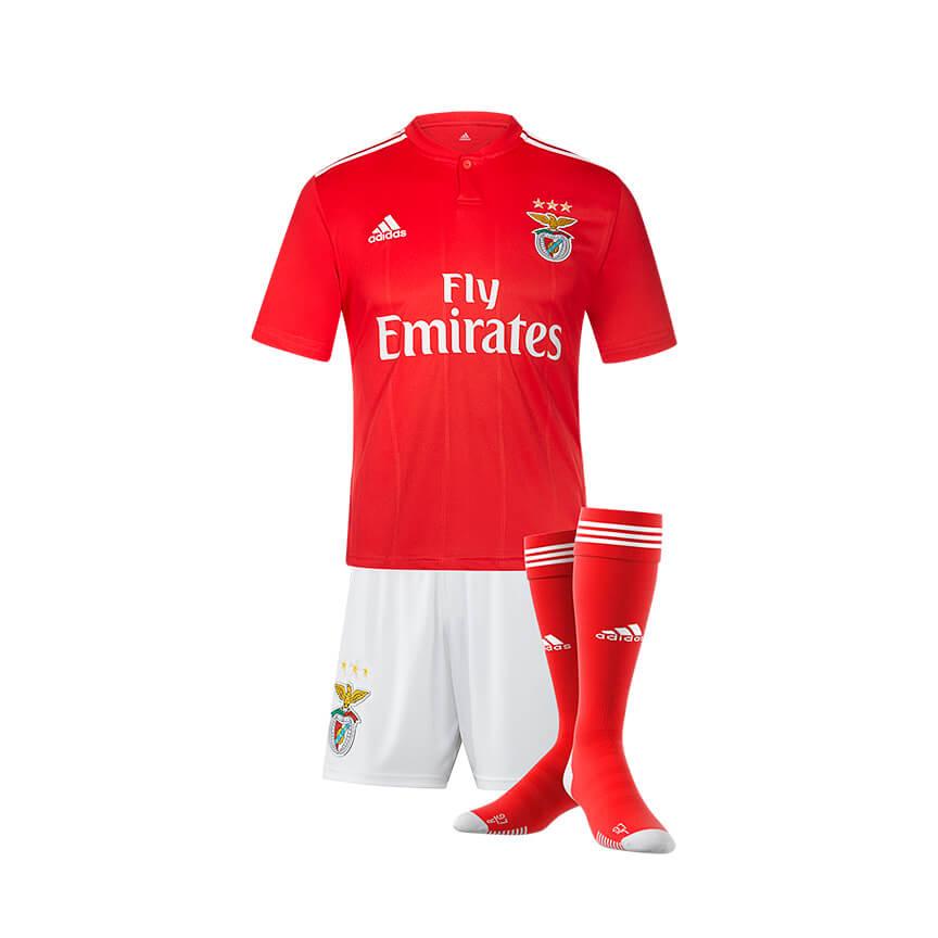 Youth Kit Principal Adidas para Criança 2018-19 76a56630c47