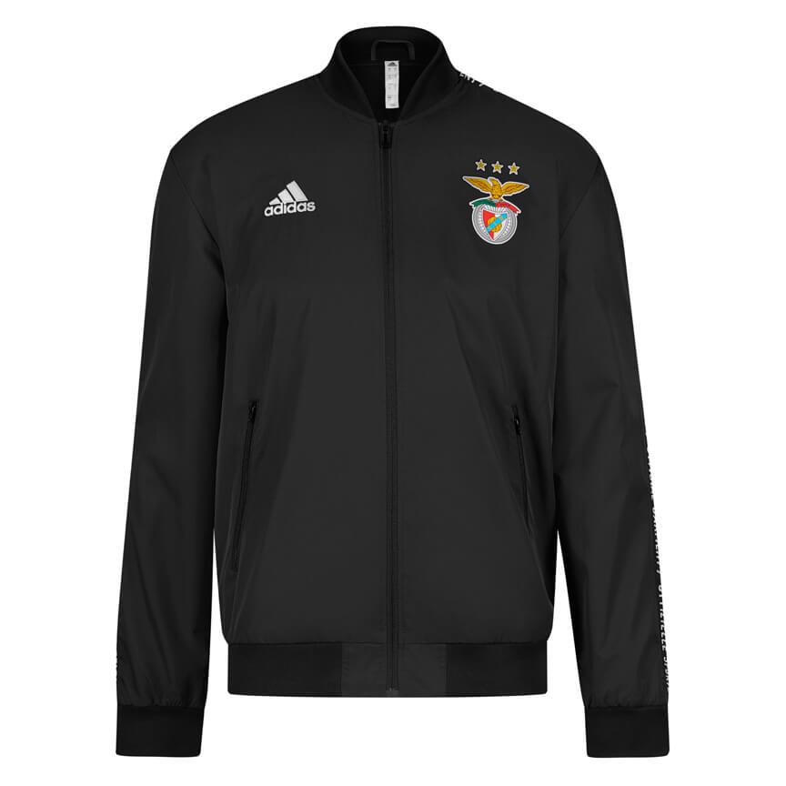 Casacos e Blusões SL Benfica